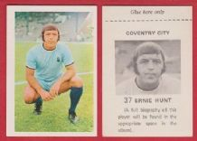 Coventry City Er